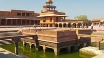 Private tour to Ghost City Fatehpur Sikri Taj Mahal and Agra from Delhi, New Delhi, Ghost & Vampire ...