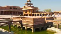 Private tour to Ghost City Fatehpur Sikri Taj Mahal and Agra from Delhi, New Delhi, Ghost & Vampire...