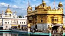 Tour privado personalizable de Amritsar, Amritsar, Private Sightseeing Tours