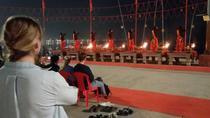 VARANASI: 4 HOUR TOUR OF EVENING AARTI WITH DINNER, Varanasi, Cultural Tours