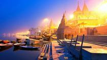VARANASI: 4 HOURS GOLDEN TEMPLE WALK, Varanasi, Cultural Tours