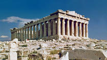 Private Shore Excursion to Athens and Corinth, Athens, Photography Tours