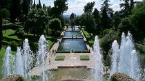 Private Tour: Tivoli Gardens and Countryside Experience from Rome, Rome, Day Trips