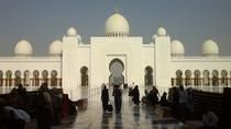 Abu Dhabi : Private Tour with Car and Driver from Dubai, ドバイ