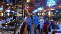 Dhow Cruise Dinner in Dubai Creek, Dubai, City Tours