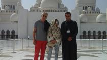 Private Full Day Abu Dhabi Tour up to 8 persons, Abu Dhabi, Private Sightseeing Tours