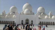Private Full Day Abu Dhabi Tour up to 8 persons, Dubai, Private Sightseeing Tours