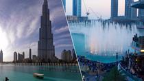 Private Tour from Ras Al Khaimah hotels: Dubai 10 hours tour with Car & Driver, Ras Al Khaimah,...