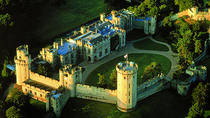 Warwick Castle: Eintrittskarte, Warwick, Attraction Tickets