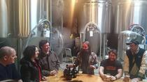 New York Beer and Brewery Tour, New York City, Food Tours