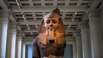 The British Museum Tour - The Ideas That Made Our World, London, Kid Friendly Tours & Activities