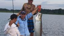 4-Day Tarpon and Snook Fishing in Barra del Colorado Costa Rica, San Jose, Multi-day Tours