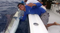 Sport Fishing Trip in Nosara, Sámara, Fishing Charters & Tours