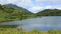 Dominica Half-Day Tour: Freshwater Lake, Middleham Falls, Ti Kwen Glo Sho , Dominica, Half-day Tours