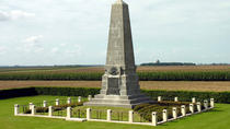 Guided ANZAC Day Tour from Arras, Arras, Historical & Heritage Tours
