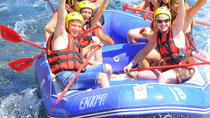 2 in 1 Rafting  and Canyoning Adventure, Antalya