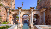 Antalya City Tour with Waterfall and Aquarium Visit from Alanya, アランヤ