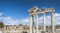 Antiquities of Side and Aspendos Theatre and Manavgat Waterfall Visit, Side, Full-day Tours