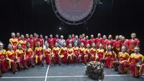 Aspendos Fire of Anatolia Music and Dance Show, Antalya, Full-day Tours