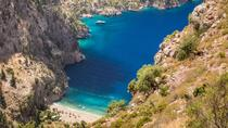 Boat trip from Oludeniz Blue Lagoon to Butterfly Valley and Gemiler Island with lunch, Fethiye, Day ...
