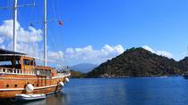 Boat trip to 12 islands with lunch, Fethiye, Day Cruises