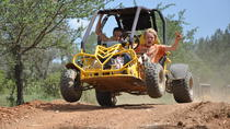 Buggy and Quad Safari Adventure from Alanya, Alanya, 4WD, ATV & Off-Road Tours