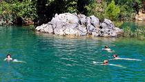 Carbio Safari and Cruise on the Green Lake, Side, Full-day Tours