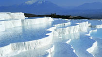 Full-Day Pamukkale Hot springs and Hierapolis Ancient City from Side, Side, Day Trips