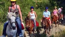 Horse Safari in Ghost Town, Fethiye, Horseback Riding