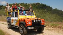 Jeep Safari: Saklikent Gorge, Ancient Tlos and Patara Beach with Lunch, Fethiye, null