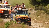 Jeep Safari To Zeus Cave And Dilek National Park With Lunch, Kusadasi
