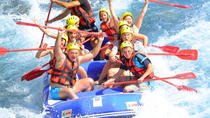 Koprulu Canyon Water Rafting Adventure with Lunch from Antalya, Antalya, White Water Rafting