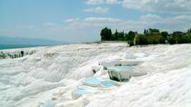 Pamukkale Hot Springs and Hierapolis Ancient City, Belek, Day Trips