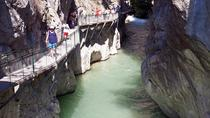 Private tour to Saklikent Gorge and ancient city Tlos, Antalya, Private Sightseeing Tours