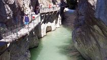 Private Tour zur Saklikent-Schlucht und der antiken Stadt Tlos, Antalya, Private Sightseeing Tours