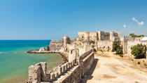 Private trip to banana country with Anamurium ancient city and Mamure fortress from Alanya, Alanya, ...