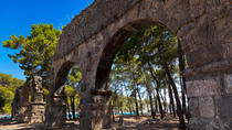 Private Trip to Phaselis, Olympos, and Eternal Flames of Yanartas, Antalya, Day Trips