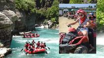 Quad Safari & Rafting Adventure, Side, 4WD, ATV & Off-Road Tours