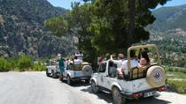 Safari Adventure in the mountains from Kemer, Kemer, Day Trips