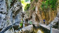 Sapadere Canyon Jeep Tour and Village Visit from Alanya, Alanya, Cultural Tours