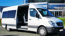 Shuttle Arrival Transfer from Antalya Airport to Alanya, Alanya