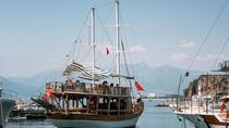 Sunset Cruise with Live Music and Dinner, Fethiye, Sunset Cruises