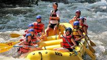 White Water Rafting Adventure on Dalaman River, Fethiye