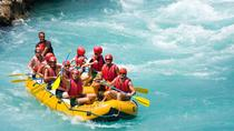 White Water Rafting Adventure with Lunch From Belek, Belek