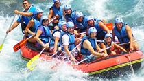 White Water Rafting Adventure with Lunch From Side, Side, White Water Rafting & Float Trips