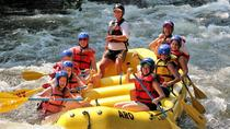 White-Water Rafting Trip on the Dalaman River From Fethiye, Fethiye, White Water Rafting
