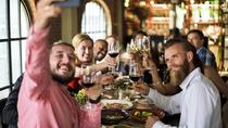 Krazy Kanuck Beer, Wine and Cider Tour - Small Intimate & Interactive groups, Niagara Falls & ...
