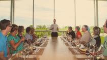 Small-Group Wine Tour from Niagara Falls with Hotel Pickup, Niagara Falls & Around, Wine ...