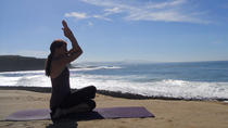 6-Night Surf and Yoga in the Central Coast from Lisbon, Lisbonne
