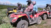 Teton Vista ATV Tour, Jackson Hole, 4WD, ATV & Off-Road Tours